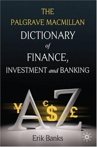 Book Cover - Black background and white lettering with the letters A and Z and different currency symbols