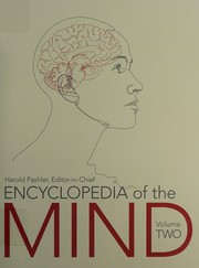 Book Cover - Title in black and red lettering over an illustration of a human with their brain visible through their transparent head, against a tan background.