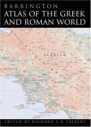 Book Cover - Title in light lettering in black stripe over image of a map.