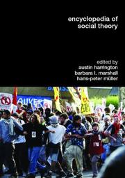 Book Cover - Title in white lettering over a photograph of a crowd of protesters holding signs against a black background.